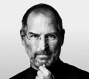 10 grandes frases de Steve Jobs