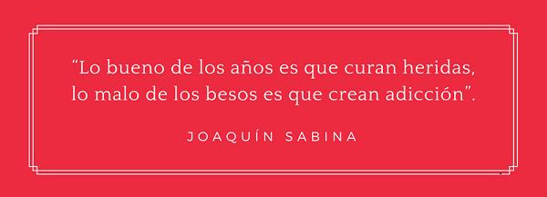 romanticas Joaquin Sabina