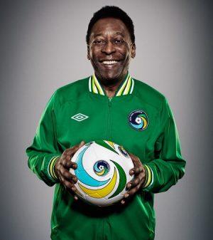 futbolista inspirador