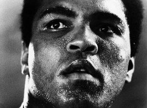 boxeador que motivo a las masas