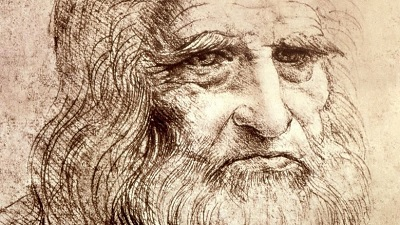 Frases de Leonardo Da Vinci para aprender a vivir