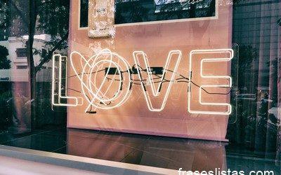 Frases De Amor Bonitas Para Momentos Especiales Fraseslistas Com