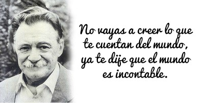 mario benedetti frases increibles