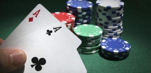 15 expresiones del póker online que necesitas entender