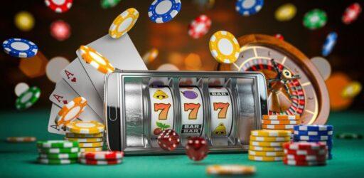 30 frases y expresiones típicas de un casino